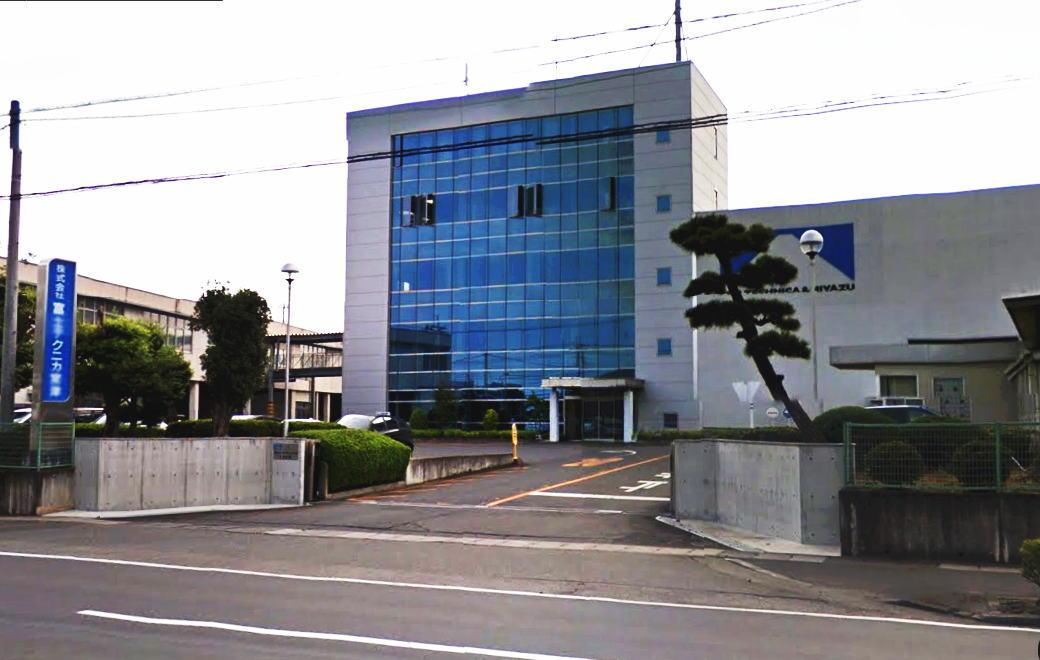 株式会社タミヤ製作所|光透過型ソーラーパネル・オーダーメイドソーラーパネルの専門メーカー